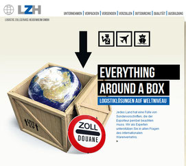 Logistic Zollservice Heidenheim GmbH