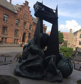 Aug, 2017. Odense