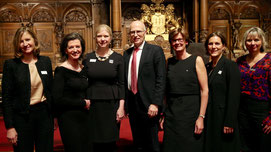 Helga-Stödter-Preis der Handelskammer Hamburg