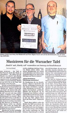 Quelle: Schwäbische Zeitung, 28.11.2014