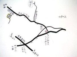 笑呼心製作所:地図