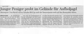 Freie Presse 19.07.2013