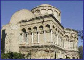 Chiesa dei Catalani
