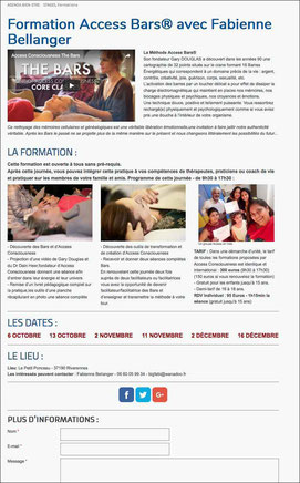 formations medecine alternative, soins bien-etre, massages, sophro