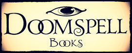 Doomspell Books publisher contact page Cliff McNish