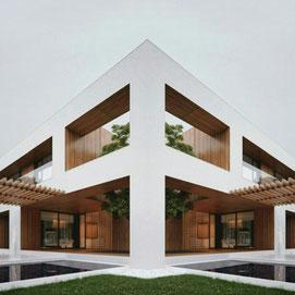 Casas de madera pasivas y biopasivas en Madrid y toda España