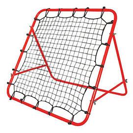 But et cadre de tchoukball rouge réglable en 5 hauteurs, de qualité et à acheter au meilleur prix. Jeu de tchouk-ball pour activités sportives avec filer rebondissant.