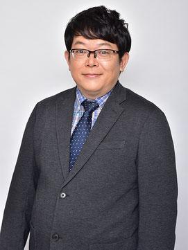 梶本琢程オフィシャルレポーター