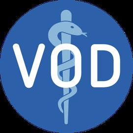 Bundesverband Osteopathie e.V. (BVO) Logo