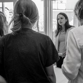 Schulungen - Develop To Perform