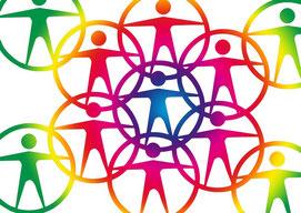 Equipe en analyse de pratiques professionnelles, psychologie du travail en entreprise, Laurence Martin, Forest