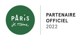 Office de Tourisme et des Congrès de Paris Adhérent 2020