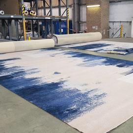 Axminster Teppich