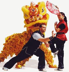 Traditionelles Kung Fu bietet eine vielfältige Mischung aus Kampfkunst, Selbstverteidiung und Gesundheit