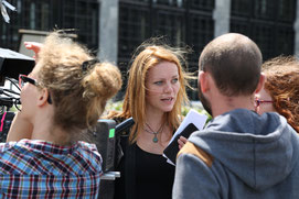 Linda Gasser Film Director