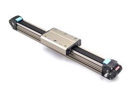 linear guide rail