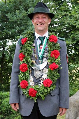 Vizekönig Heiko Kaulisch