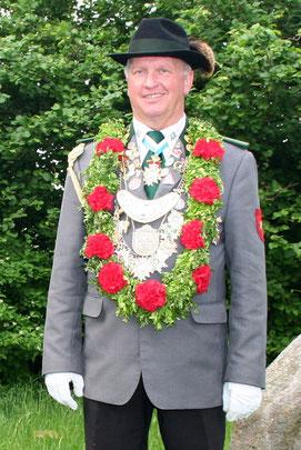 Freihandkönig Andreas Karowski