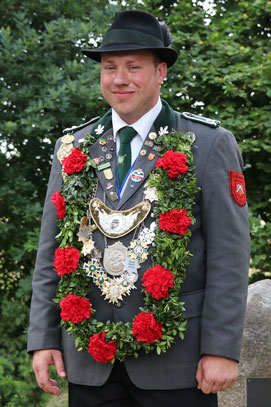 Freihandkönig André Knoop