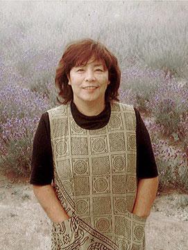 講師:米川 和子|つる・籐で編む かご編み | Studio Work Shop |...and flower