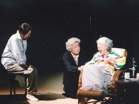 樫の木坂四姉妹