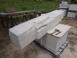 taille-pierre-caveau-fronton-var-calcaire