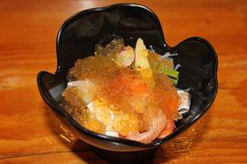 土佐酢のジュレ 600円