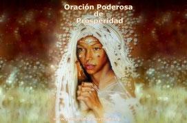 ORACIÓN PODEROSA DE PROSPERIDAD -PROSPERIDAD UNIVERSAL PARA ATRAER ABUNDANCIA, RIQUEZA,  DINERO, BIENESTAR