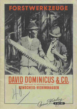David Dominicus & Co.