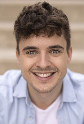 DANIEL ECKERT - Sänger, Schauspieler, Musicaldarsteller