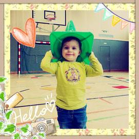Eltern - Kind Turnen Zwergerlturnen Graz Melanies Zwergerlschule