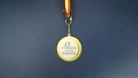 2. Müritz Marathon