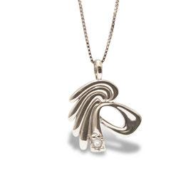 gioielli biancopunto jewels zodiaco segni zodiacali ciondolo leone
