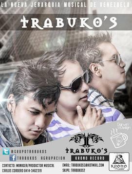 trabuko's