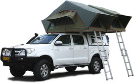 Campingsafaris in Namibia - Asco Car Hire