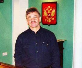 Алексей Петрович Темирёв