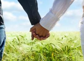 Eheberatung, Paarcoaching, Paartherapie: Neue Wege zur Konfliktlösung, mehr Nähe und bessere Kommunikation
