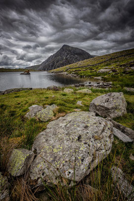 Fotoreise nach Snowdonia und zur Halbinsel Anglesey, Busreise Wales