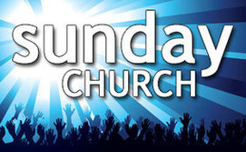 Find out about Sunday Church
