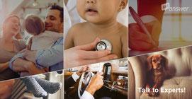 Benötigen Sie einen Arzt, Anwalt, Elektriker, Heizungstechniker oder anderen Experten? Click HERE