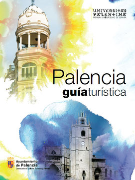PALENCIA GUIA TURÍSTICA