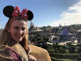 Foto's Disneyland Parijs