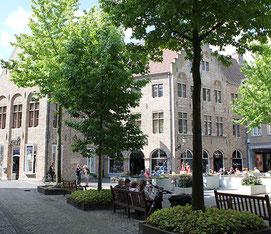 Plein in België
