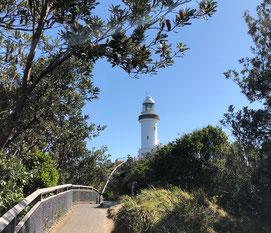 Vuurtoren Cape Byron