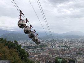 Grenoble foto's