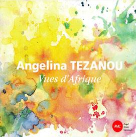 Angelina Tezanou Vues d'Afrique