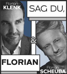 Klenk & Scheuba Sag du Florian Stadtgalerie Mödling