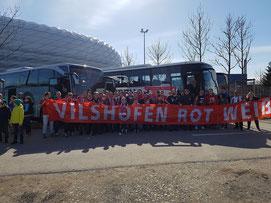 11. März 2017 | Allianz Arena in München