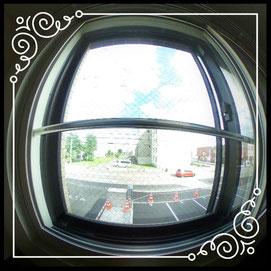 洋室②眺望↓360°画像によるバーチャル内覧はこちら。↓グレースガーデンN30-201号室