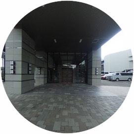 THETA360°GALLERY ↓360°画像によるバーチャル内覧はこちら。 THETA360°GALLERY-建物・施設